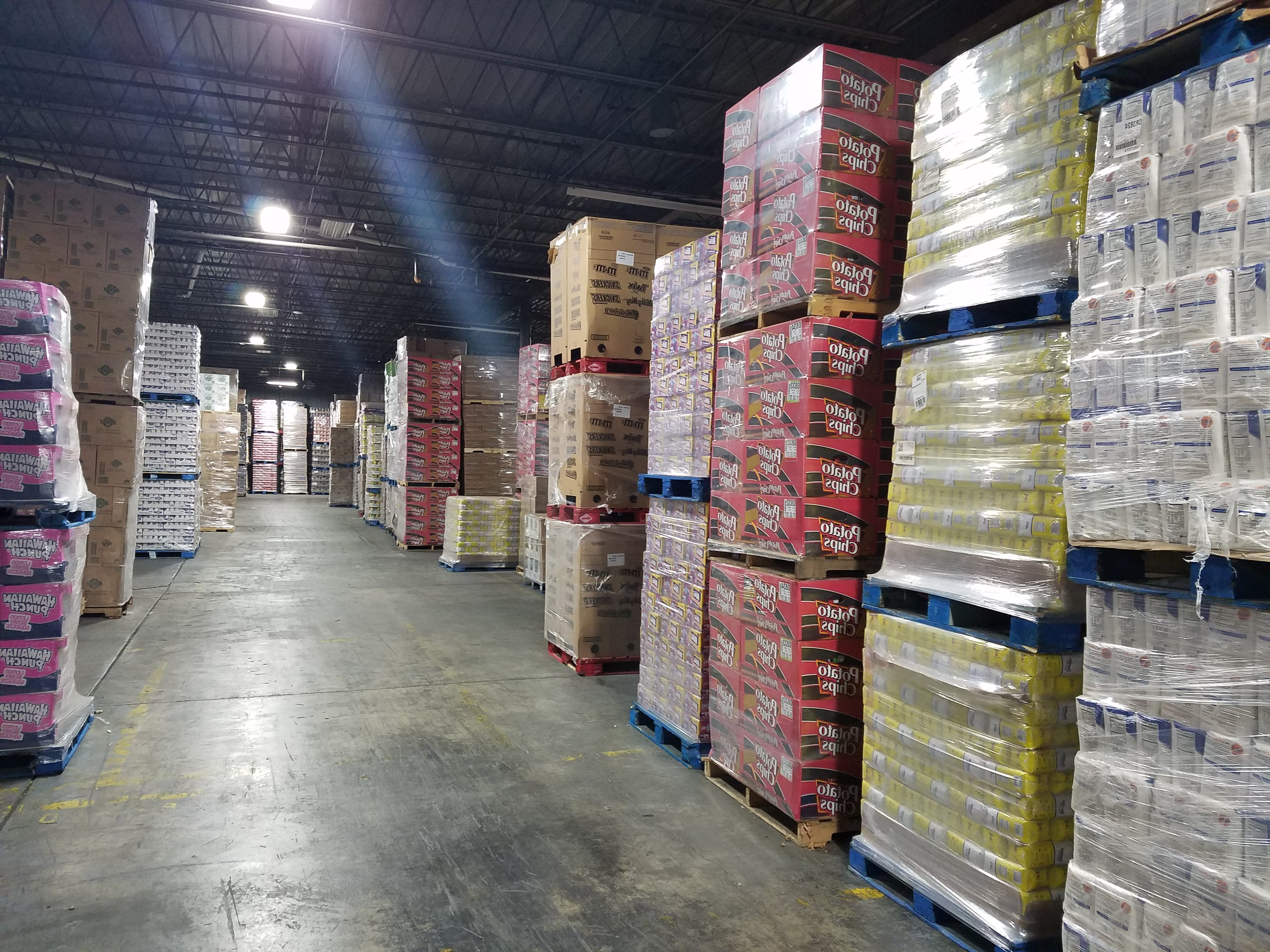 Value Wholesale Warehouse
